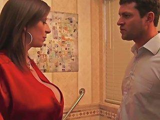 Sara Jay Preston Parker In I Have A Wife Upornia Com