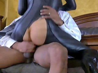 Romi Rain In Latex Outfit Double Stuffed And Messy Faci Porn Videos