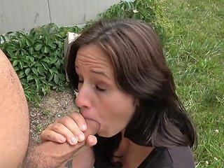 Czech Wife Swap Outdoor Public Blowjob Porn Videos