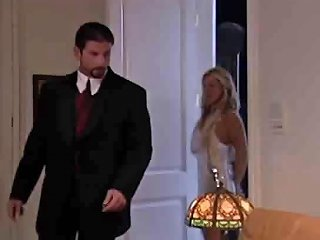 Husband Cheats When Wife Leaves The Room Drtuber