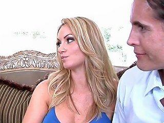 Female Porn Star 3 Switching