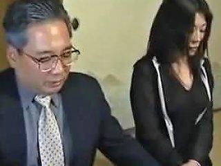 Hentai Hubby Let 2 Men Fuck His Wife