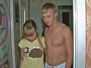 Blow And Cock Bounding Teen Feature 1