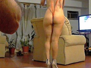 Mi Ex Mujer Preparandose Para Su Macho Porn 8b Xhamster