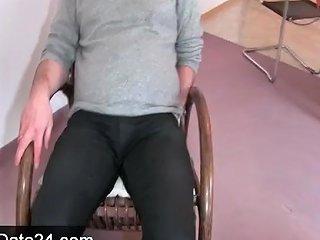 German Cuckold