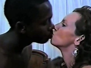 Vintage Interracial Tanned Mature And Her Man Free Porn 5d