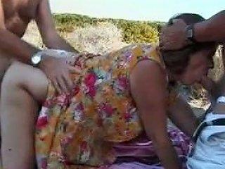 Hot Britsh Mature Mum Threesome Free Porn F3 Xhamster