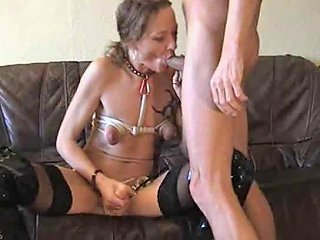 Kinky Couple Wife Strap On Fucks Hubby Porn B1 Xhamster
